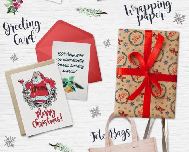Christmas Graphic Bundle