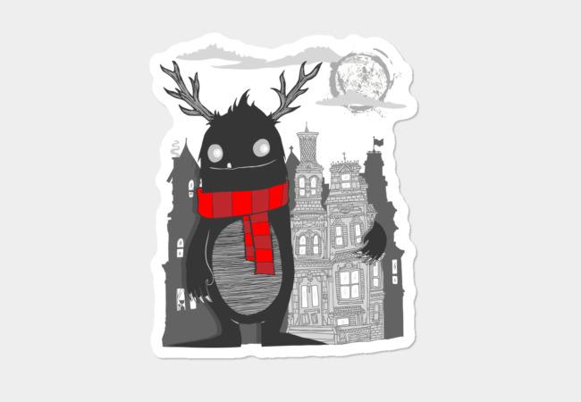 designbyhumans stickers