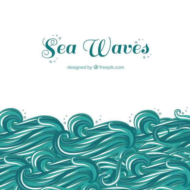 sea vectors