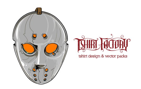 Free Vectors from TSHIRT FACTORY