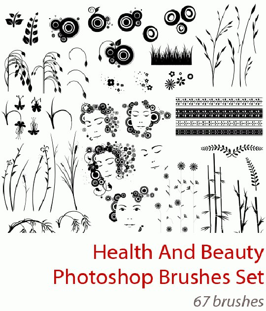 free Brushes