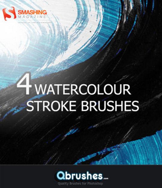 Photoshop Brushes Category