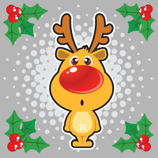 free christmas vector clipart - photo #19