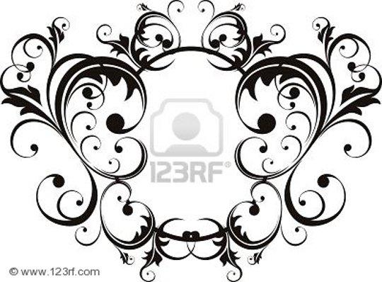 Art Design : Free tattoo designs in vector format