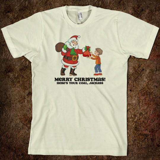 christmas t shirts - Funny Christmas T Shirts