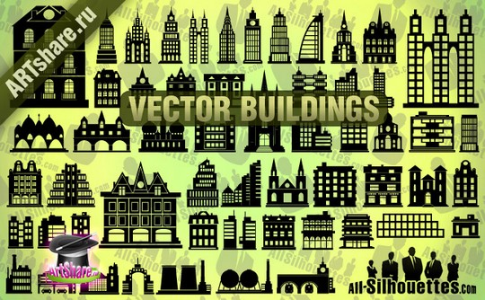 Free Vector Samples