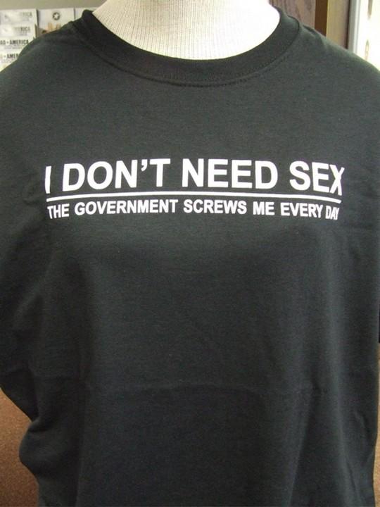 Shirts Sex 40