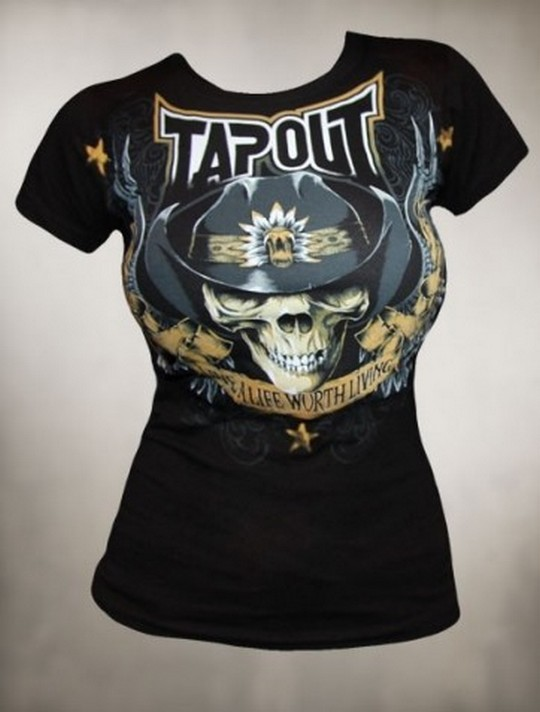 Tapout Shirts For Women Tapout Clothing