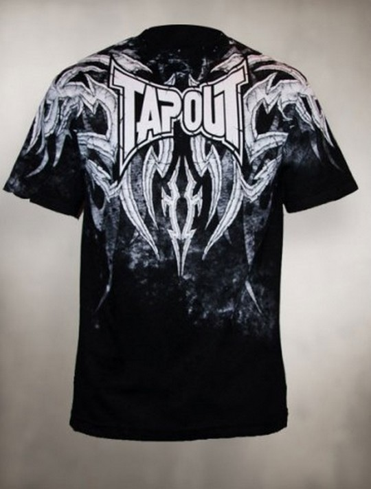 Clothes stores Tapout clothing stores