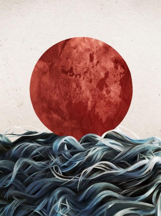 japan graphics