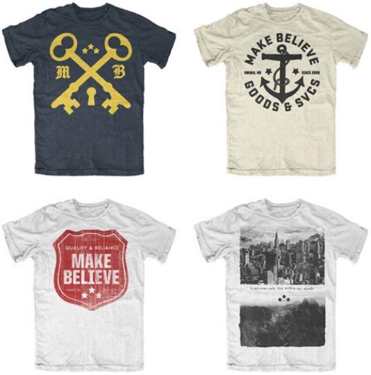 make believe t-shirts (8)