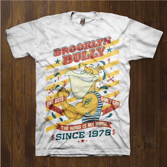 Free t shirt design