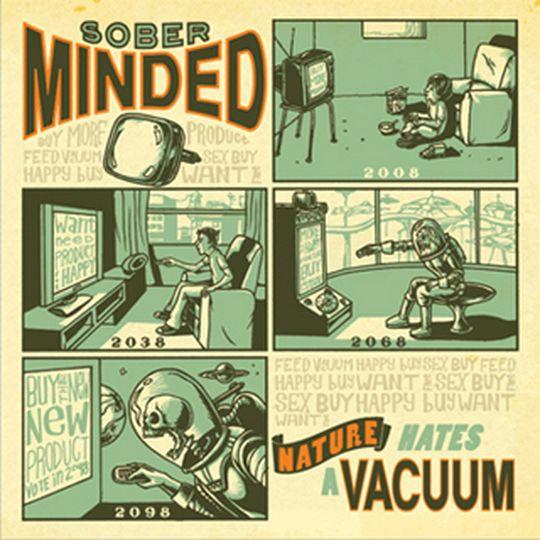 sober minded