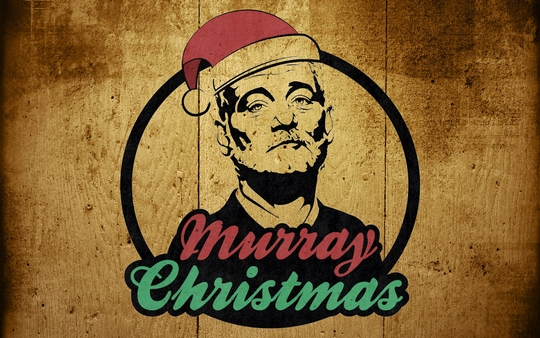 Murray Christmas