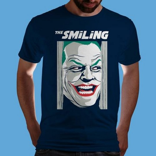 movie t shirt designs with famous characters