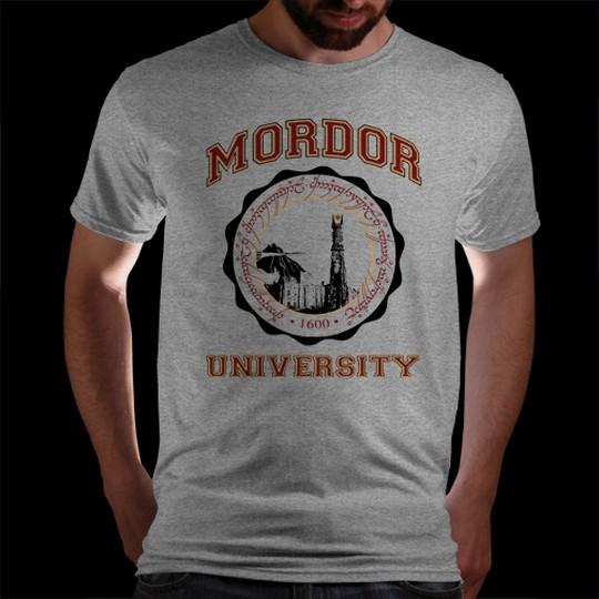 Mordor - Harry Potter