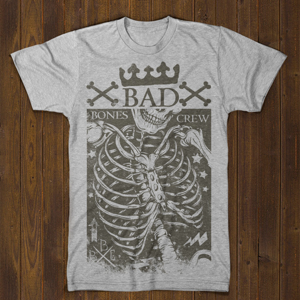 t shirt factory