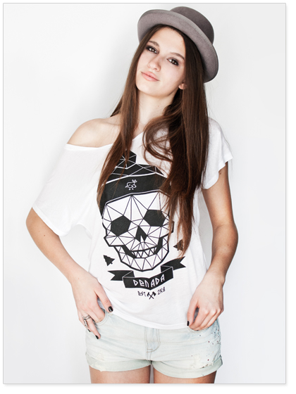 Cool t shirt 48 Girl t shirts design
