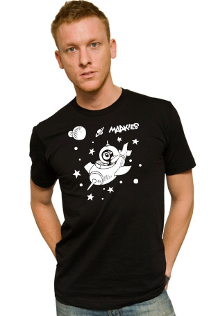 Maakies: Space