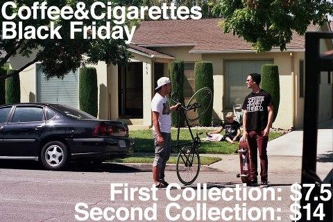 good More cigarettes