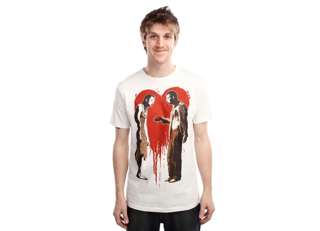 Threadless' coupon code - deal of the day !