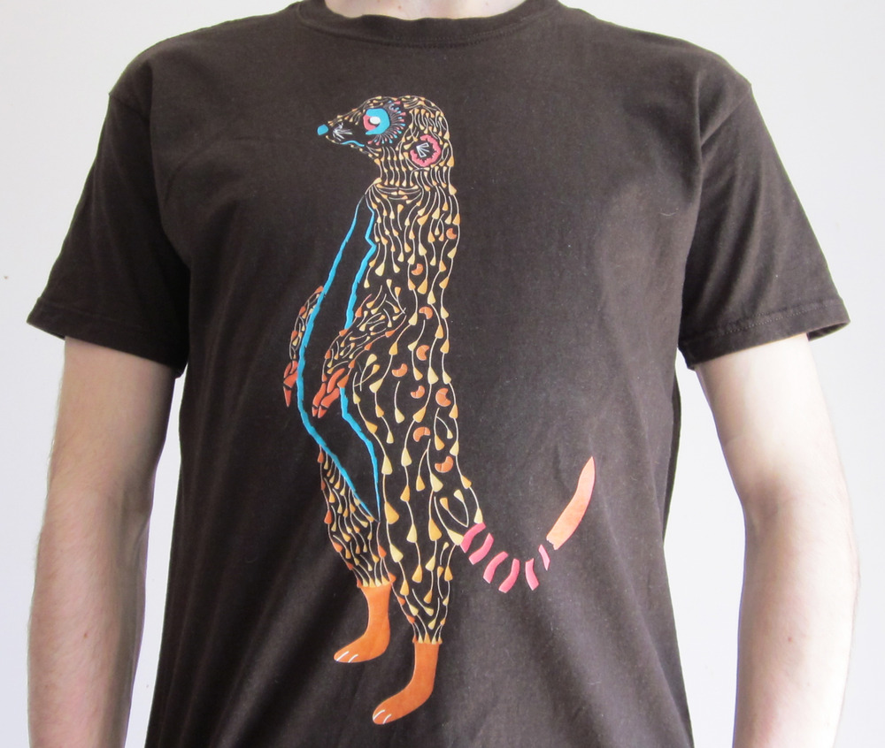 Abstract Meerkat