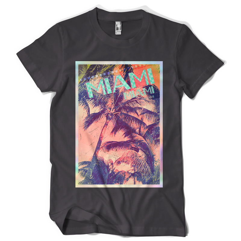 The latest designs for digital printing from tshirt factory for T shirt printing miami fl