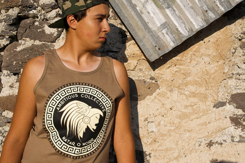 Ambitious Collective Summer 2013 collection