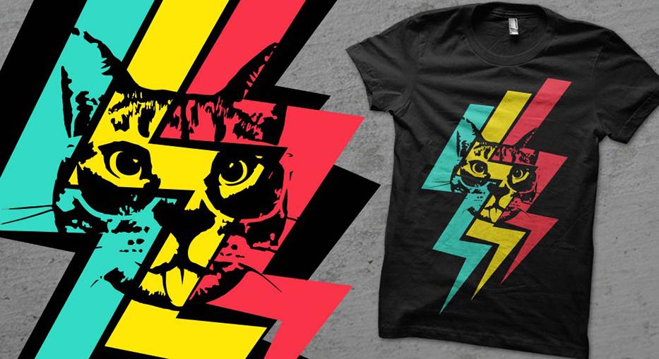 animal Archives | Tshirt-Factory Blog