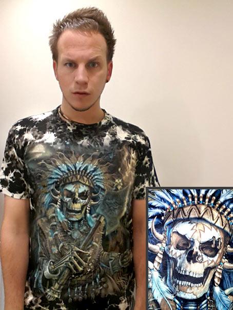 t-shirt designers