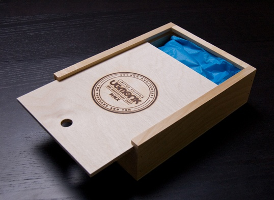 Amazingly creative T-shirt packaging - T-Shirt Factory