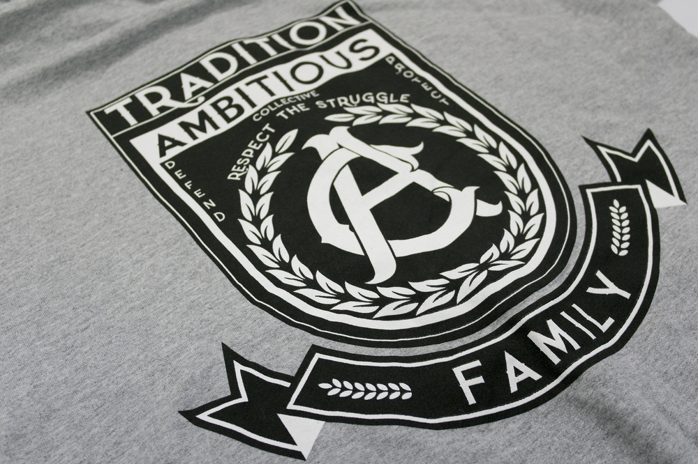 Tradition Hoodie
