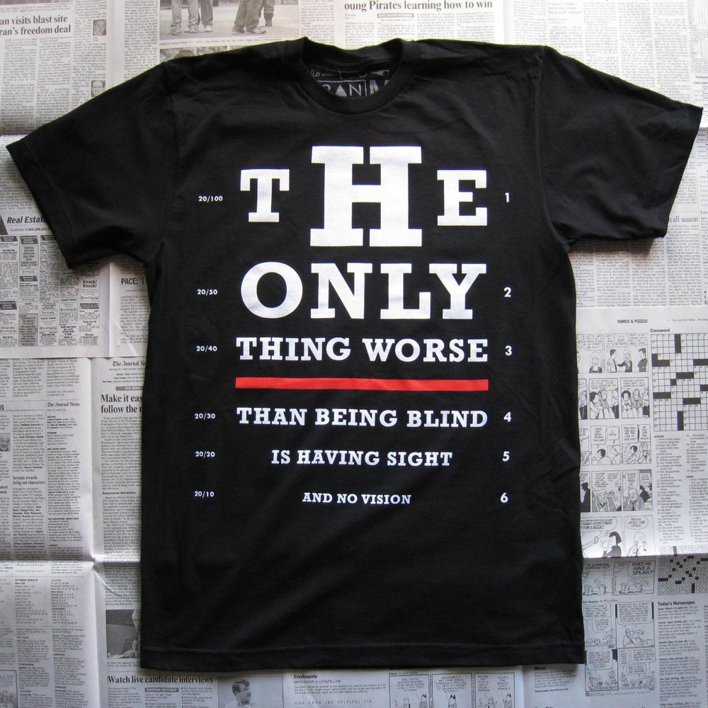 Random objects inspirational t shirts t shirt factory for Company t shirt design inspiration
