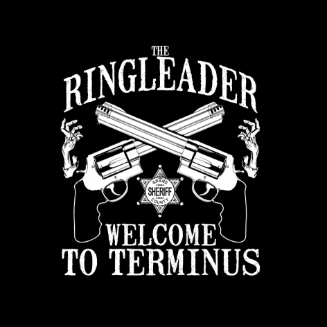 Ringleader T-shirt SALE