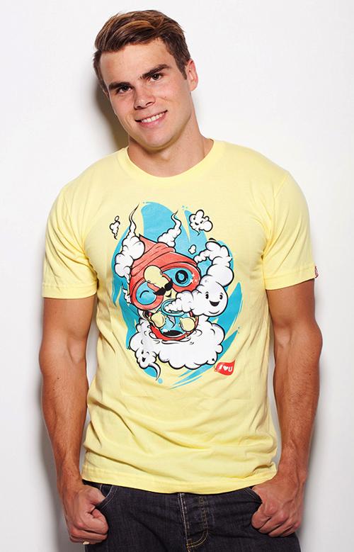 Funk Rush T-shirt