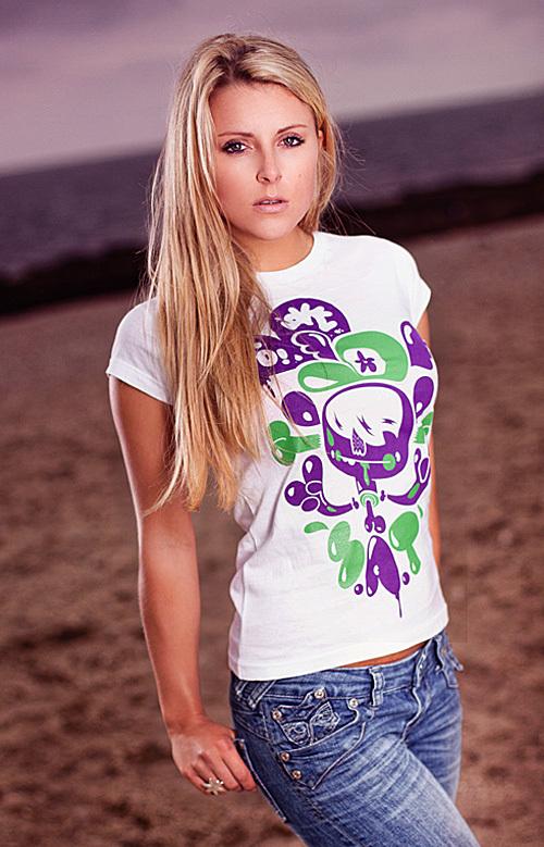 FunkRush T-shirt