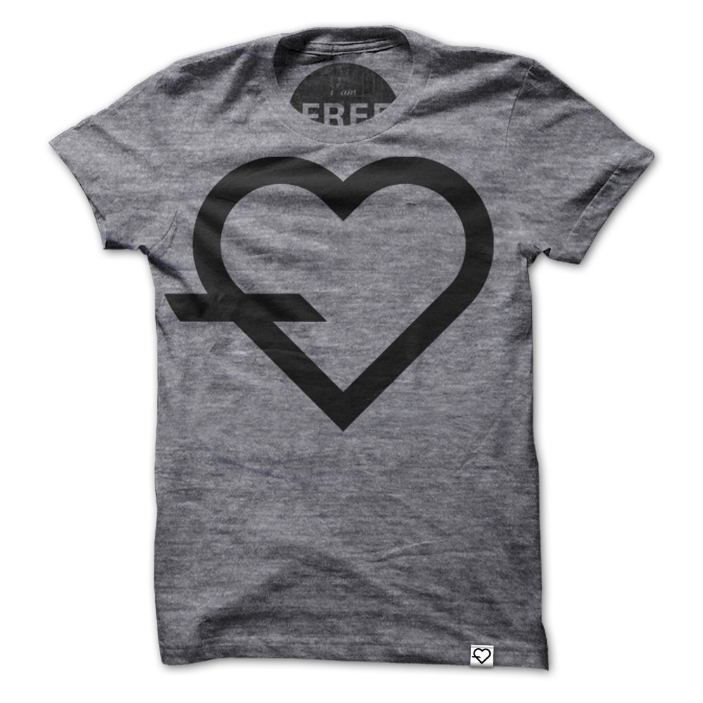 Free Clothing Co Minimal T Shirt Design On Sale