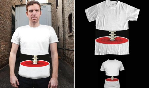 Top 10 Most Creative T-shirt Designs