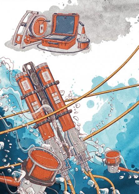 Best Illustrations 2014