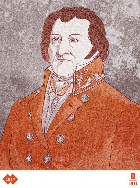 Historical figure best illustrations