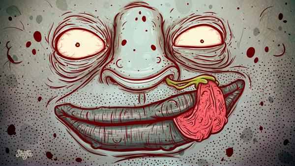 illustrator Shiffa