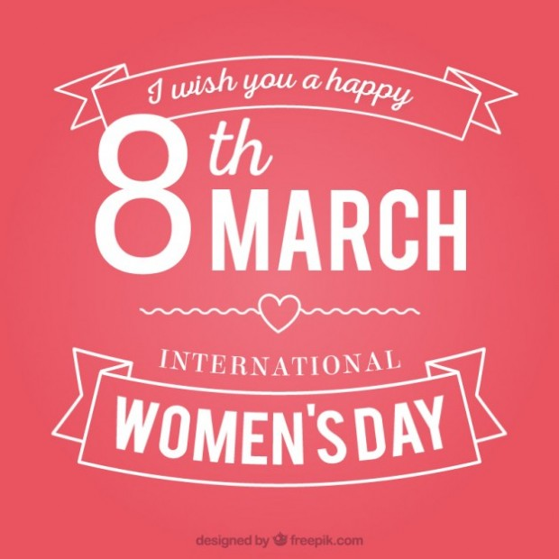Anniversary for women - free vectors
