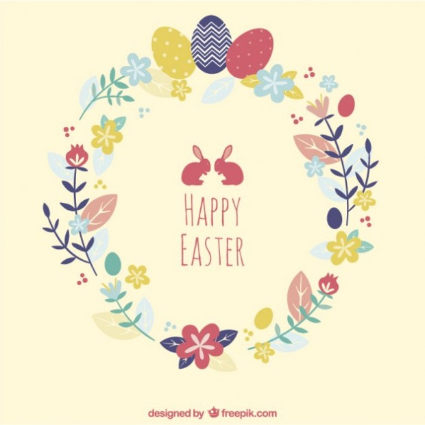 Free easter card from freepik stopboris Image collections