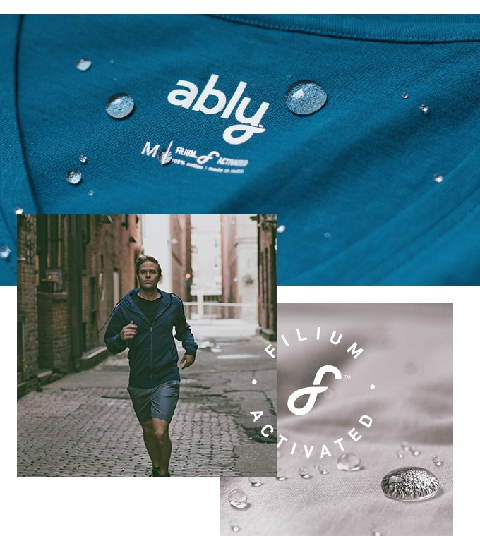 ably apparel