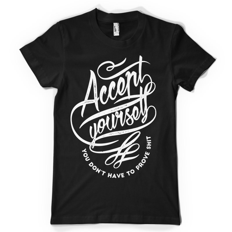 accept-yourself-t-shirt-design-22262