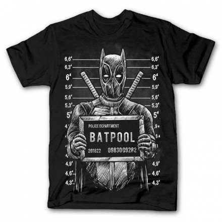 Deadpool t-shirt designs
