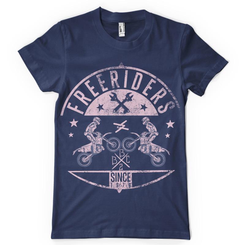 Freeriders-T-shirt-design-21172