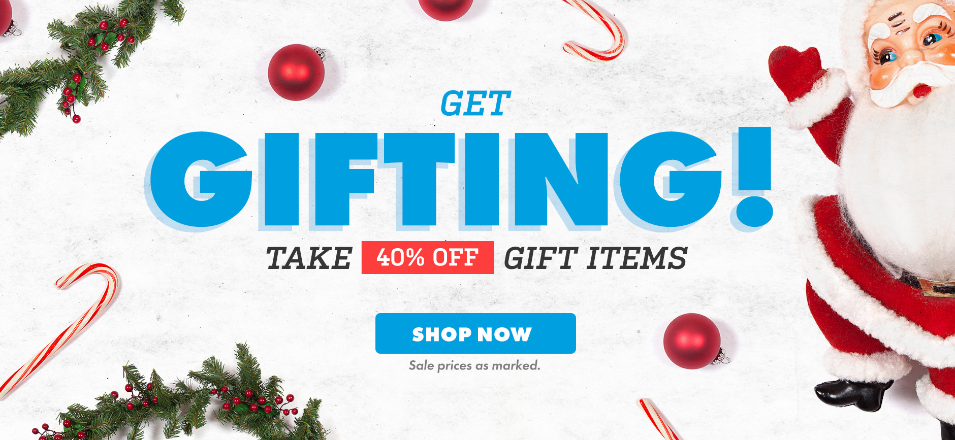 gift sale