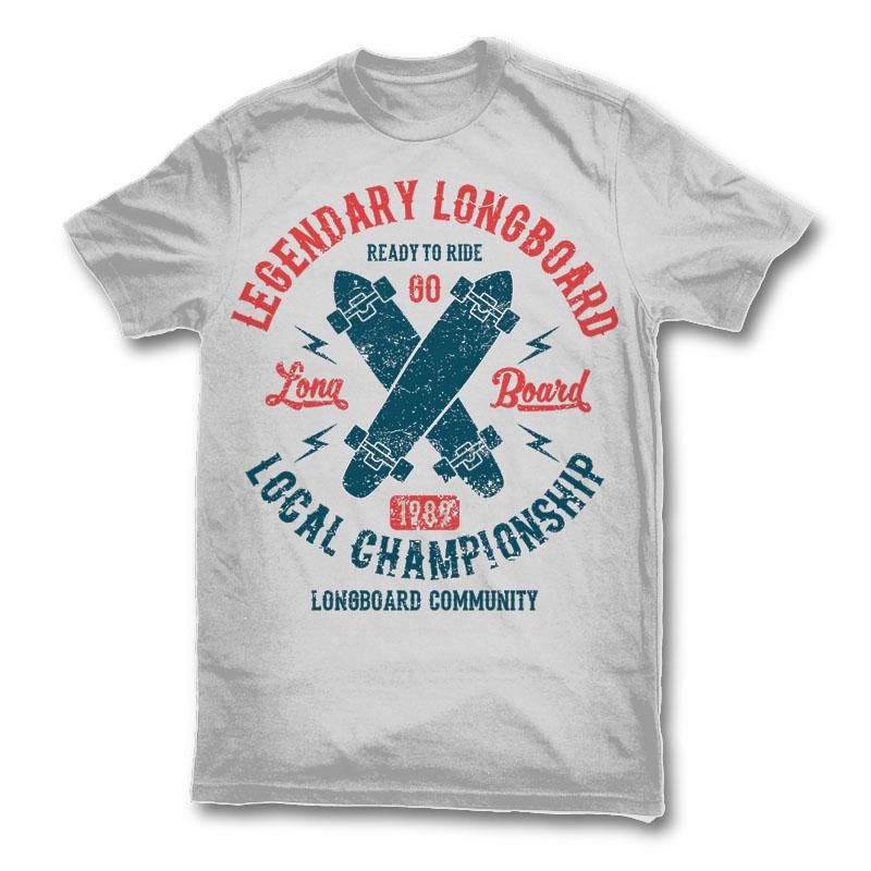 Legendary-Longboard-Tee-shirts-22678