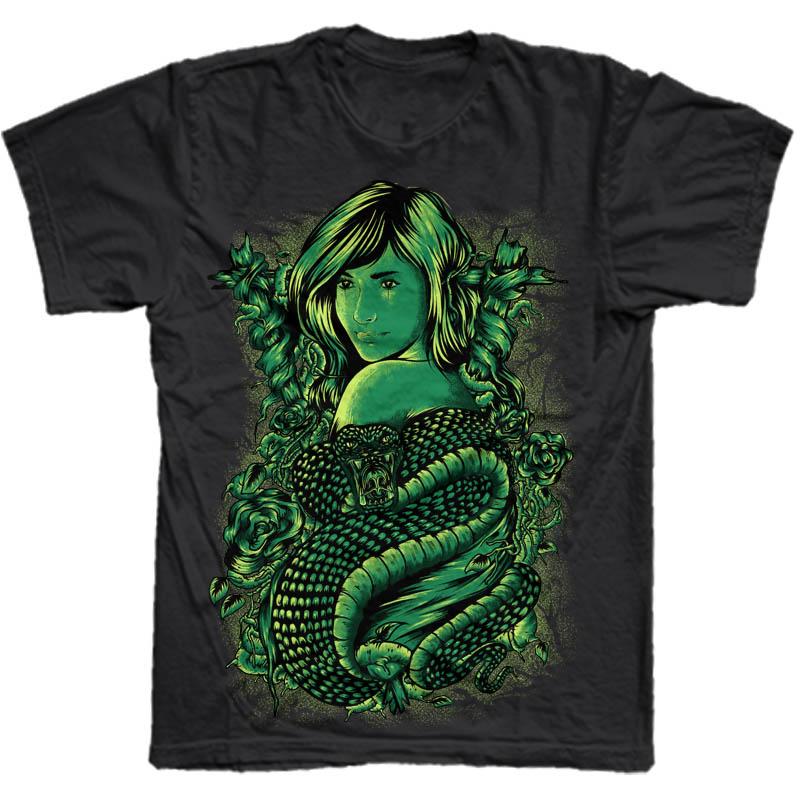 free t-shirt print